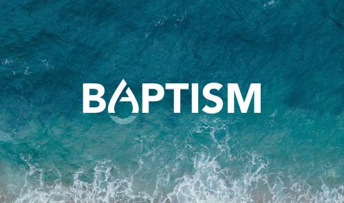 Baptism Homepage Link