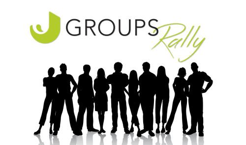 Groups Rally