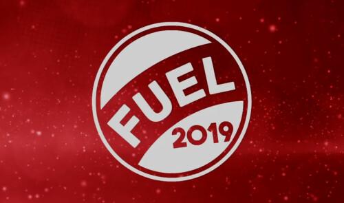 FUEL 2019: FIREBLAZIN