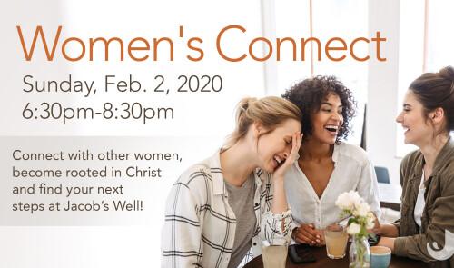 Women's Connect