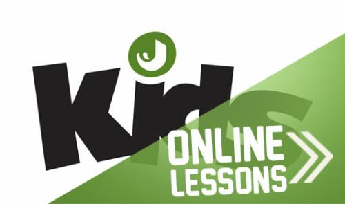 JW KIDS Homepage Link