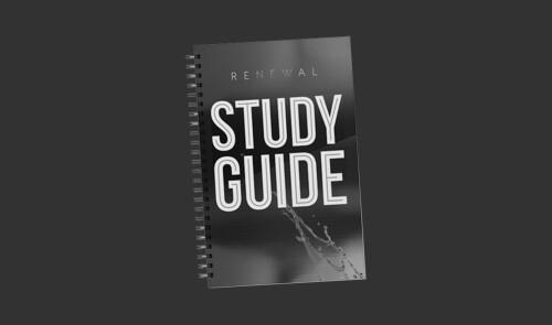 renewal book